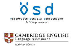 Cambridge English in ÖSD